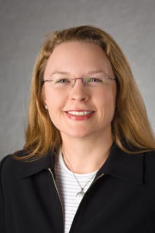 Carmen Agouridis, Ph.D.